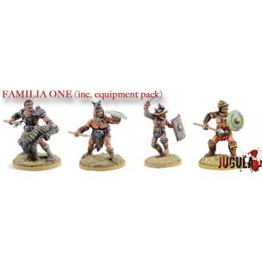 Jugula - Familia Gladiatorum 1