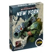 Neuroshima Hex : Army Pack - New York VF