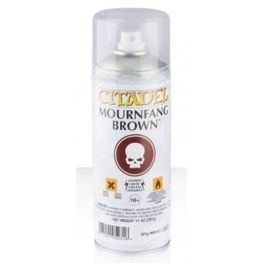 Citadel : Sous Couche - Mournfang brown