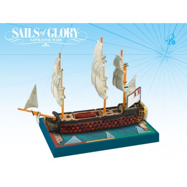 Sails of Glory - Montagne 1790