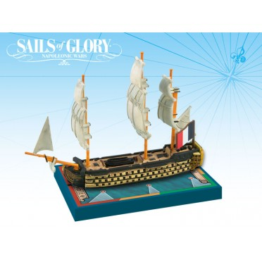 Sails of Glory - Imperial 1803