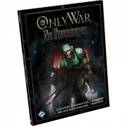 Only War RPG - No Surrender