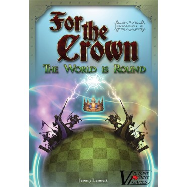 For the Crown Expansion 2: The World is round