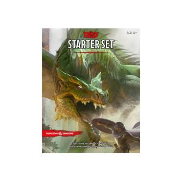 D&D - Starter Box