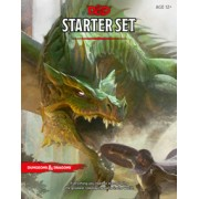 D&D - Starter Box pas cher