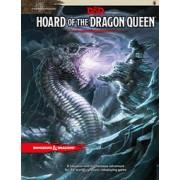 D&D - Hoard of the Dragon Queen pas cher