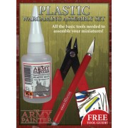 Army Painter - Kit de montage plastique