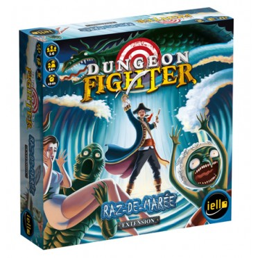 Dungeon Fighter VF - Raz-de-Marée