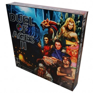 Duel of Ages II - Basic Set