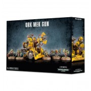 W40K : Orks - Mek Gunz