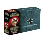 Heroes of Normandie - German Army Box