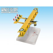 Wings of Glory WW1 - Caproni CA.3 (La Guardia)