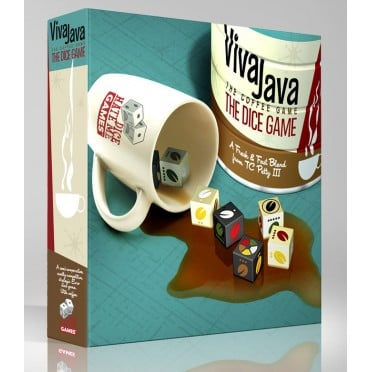 VivaJavaThe Dice Game