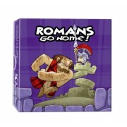 Romans go Home English Version