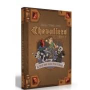 Chevaliers - La BD dont vous êtes le héros - Livre 3