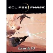 Ecran Eclipse Phase