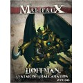 Malifaux 2nd Edition - Hoffman, Avatar of Amalgamation 0