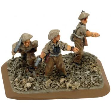 Gurkha Rifle Platoon
