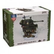 Dust - Medium Combat Walker - Mickey / Hotdog
