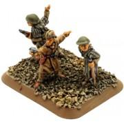Goum Mortar Platoon