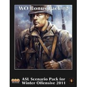 ASL - Winter Offensive Pack 2 (2011)