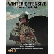 ASL - Winter Offensive Pack 4 (2013) pas cher