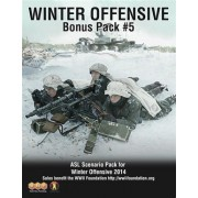 ASL - Winter Offensive Pack 5 (2014) pas cher