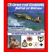 Check your 6! - Over the Channel - Battle of Britain