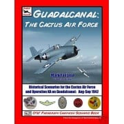 Check your 6! - Guadalcanal - The Cactus Air Force