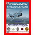 Check your 6! - Guadalcanal - The Cactus Air Force 0