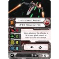 Star Wars X-Wing - Headhunter Z-95 Expansion Pack 4