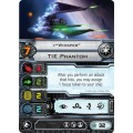 Star Wars X-Wing - Tie Phantom Expansion Pack 5