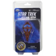 Star Trek : Attack Wing - D'Kyr