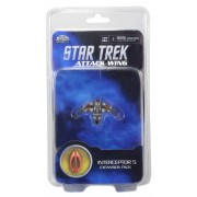 Star Trek : Attack Wing - Interceptor 5