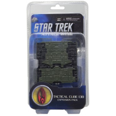 Star Trek : Attack Wing - Tactical Cube 138