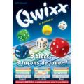Qwixx - Recharge bloc de score 0