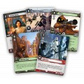 Star Wars : The Card Game - Join Us or Die Force Pack 1