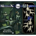Malifaux 2nd Edition - December Acolyte 0