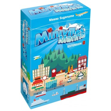 Minivilles - Extension Marina