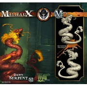Malifaux 2nd Edition - Dawn Serpent