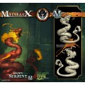 Malifaux 2nd Edition - Dawn Serpent 0
