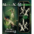 Malifaux 2nd Edition - Punk Zombie 0