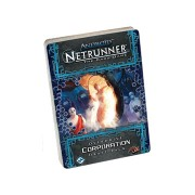 Android: Netrunner - Corporation Draft-Pack Overdrive