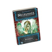 Android: Netrunner - Runner Draft-Pack Overdrive