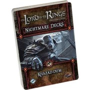 The Lord of the Rings LCG - Khazad-Dum Nightmare Deck