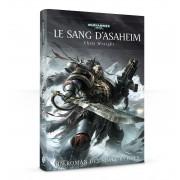 Space Wolves : Le Sang d'Asaheim