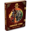 Mage Wars : Forged in Fire 0