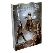 Trinités 2ème Edition - Livre du Joueur