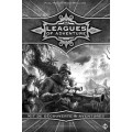 Leagues of Adventure - Ecran et Kit de Découverte 0