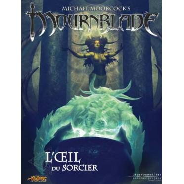 Mournblade- L'Oeil du Sorcier